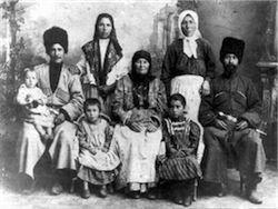 У России был свой геноцид - казачий