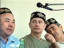 Вклад татар в развитие российской государственности