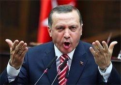 Премьера Турции обвинили в антисемитизме