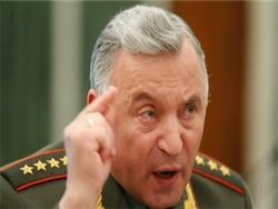 Генералов посадят за парты, а потом отправят в Сибирь