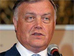 Глава РЖД признал бессилие в борьбе с безбилетниками