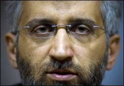 Визит иранского посредника в Москву неожиданно отменен