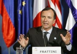 Франко Фраттини за христианскую Европу