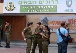 58% призывников В Израиле не хотят воевать