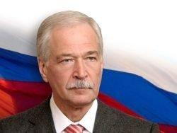 Борис Грызлов защитил избирательные права космонавтов