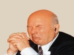 Юрия Лужкова начали критиковать по партийной линии
