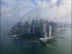За  2500 лет уровень моря менялся множество раз