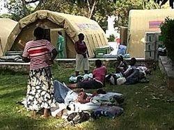 Гаити: Великий исход