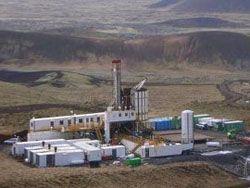 Геотермальное отопление провоцирует землетрясения?
