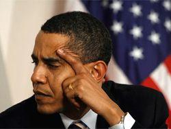"""Обама заявил об ослаблении \""""Аль-Каиды\"""""""