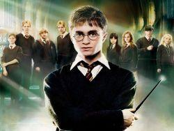 """Последние серии \""""Гарри Поттера\"""" выпустят в 3D"""