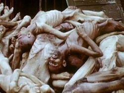 Мир вспоминает жертв холокоста