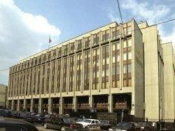 Совет Федерации обеспечит соцгарантии пассажирам