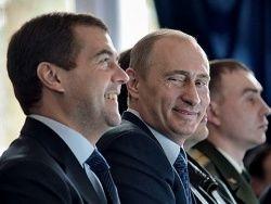 Кто на самом деле управляет Россией?