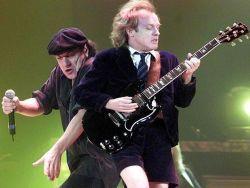 "Cаундтрек \""Железного человека 2\"" доверили AC/DC"