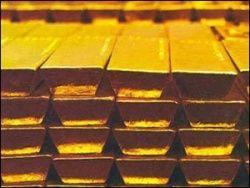 Откуда в Банке Англии фальшивые золотые слитки?