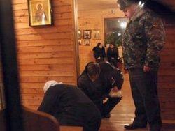 Установлена личность убийцы священника Сысоева