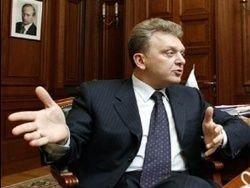Христенко: кризис в промышленности не завершен