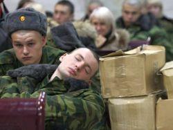 18-летним выпускникам могут дать отсрочку от армии