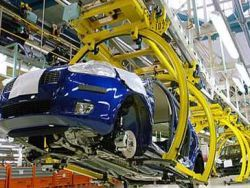 Fiat приостановил производство