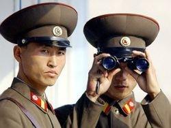 КНДР во второй раз обстреляла границу с Южной Кореей