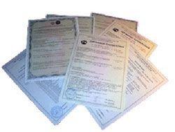 Продукты питания освободят от обязательной сертификации