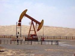 В России открыто новое месторождение нефти