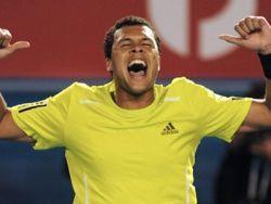 На Australian Open определились все полуфиналисты