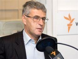 Лужков подал четвертый иск к Гозману