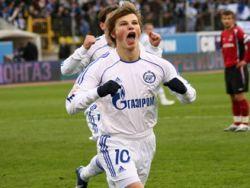 Аршавин вошел в десятку самых популярных игроков мира