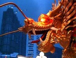 Китайский шёлковый путь