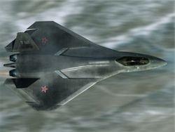 Когда полетит российский истребитель пятого поколения?