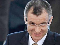 От экономических преступлений РФ теряет триллион рублей