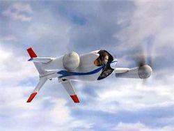 Частный самолет для каждого: Костюм для полета
