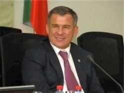 Медведев нашел нового президента для Татарстана