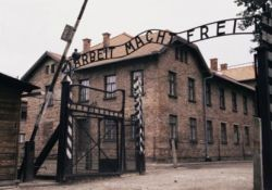 Израиль обвиняет Германию в заботе о мертвых евреях