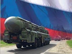 Сколько ядерного оружия нужно России?