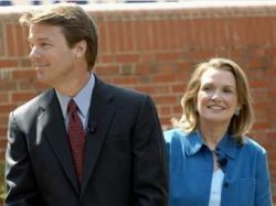 Экс-кандидат в президенты США и его жена расстались