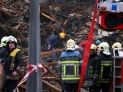 В бельгийском Льеже погибли семь человек