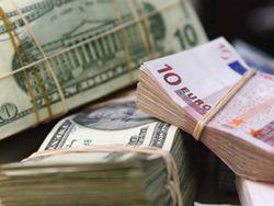 Евро упал до 6-месячного минимума относительно доллара