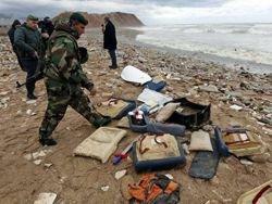 Найдены самописцы упавшего эфиопского Boeing-737