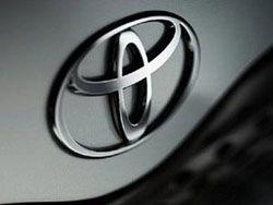 Toyota решила отозвать 1 млн автомобилей