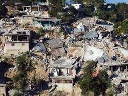 Число погибших на Гаити сотрудников ООН - 83