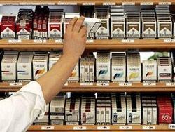 Минфин заблокировал рост табачных акцизов