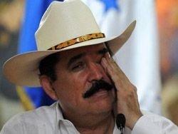 Политический кризис в Гондурасе завершен