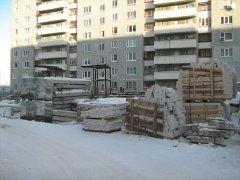Производителям строиматериалов грозит кризис