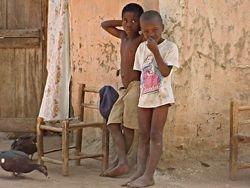 Израильтяне откроют на Гаити детский приют