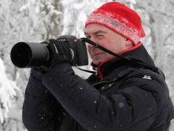 Фотографам разрешат фотографировать Кремль