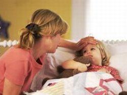 Как воспитать у ребёнка стремление к здоровью?