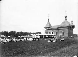Деструкция в обществе (на примере XIX века)